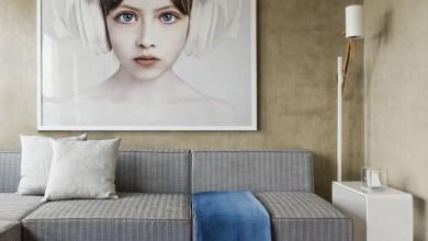 Photo of Loft design – egy színész által inspirált otthon
