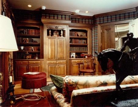 30-Classic-Home-Library-Design-Ideas-23