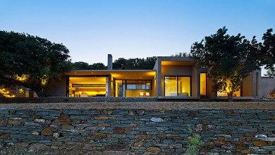 Photo of Modern görög ház a hagyomány és kortárs építészet tükrében
