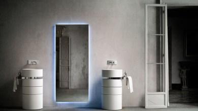 Photo of Orbit Sink elforgatható mosdó