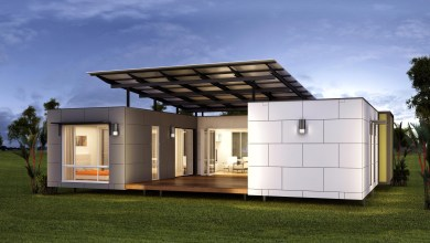 Photo of Mobilház építés egyedi igények alapján