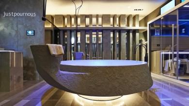Photo of Feltűnő wellness és fürdőszoba dizájn