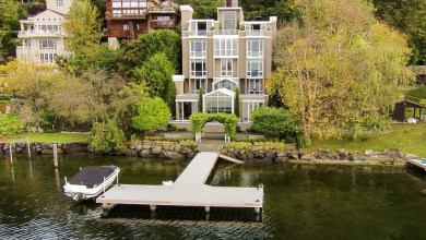 Photo of Luxus otthon Washingtonban