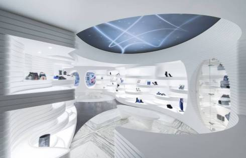 architecture-modern-shoe-store