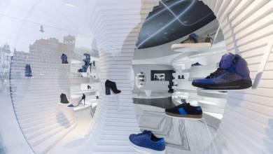 Photo of Technológiai találékonyság az amszterdami cipőboltban