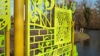 Photo of Neon kapu: természet és a város találkozása