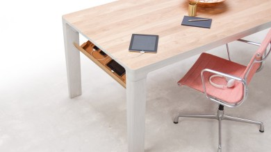 Photo of Shift asztal