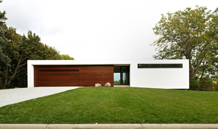 Attractive-Modern-Home-home-remodeling-Modern-Exterior-Minneapolis