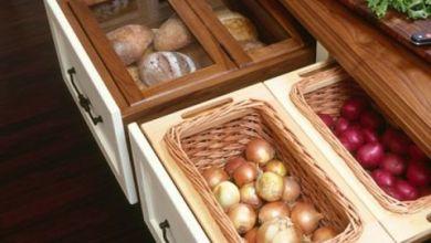 Photo of A legjobb tárolási módszerek otthon