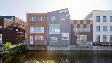 Photo of Szokatlan ház dizájn