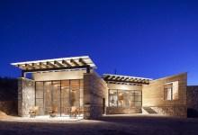 Photo of A ház, amely ünnepli a természetet