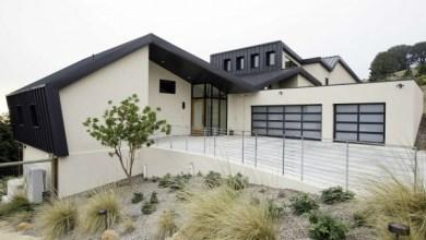 Photo of Modern otthon Kalifornia borvidékén