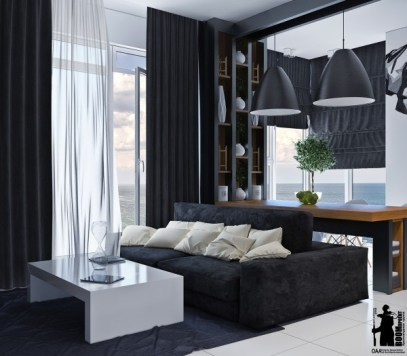 minimalist-black-and-white-interior-600x525