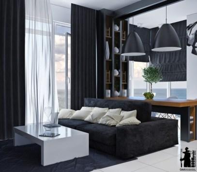 minimalist-black-and-white-interior-600x525