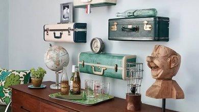 Photo of Régi bőrönd újrahasznosítása