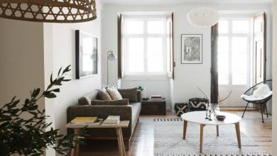 Photo of Lisszaboni lakás felújítása