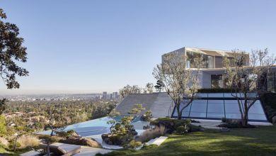 Photo of Luxus villa Los Angelesben