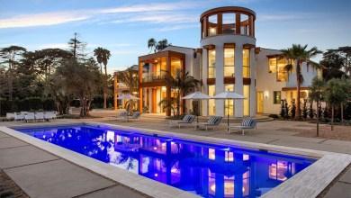 Photo of Luxus otthon Kaliforniában
