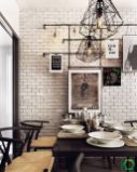 classic-meets-eclectic-dining-room