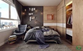 scandinavian-bedroom-with-wood