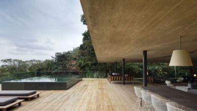 Photo of Családi otthon a brazil esőerdőben