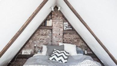 Photo of Skandináv otthon feketével fehérrel