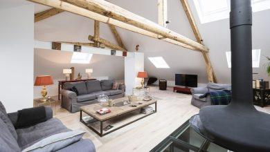 Photo of Luxemburgi lakás felújítása