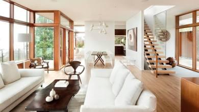 Photo of Portlandi ház átalakítva