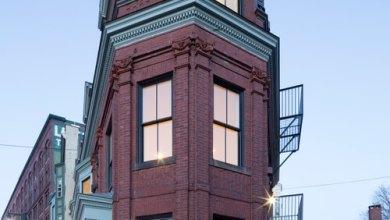 Photo of Történelmi épület megújítása