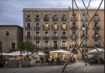 Medieval-Barcelona