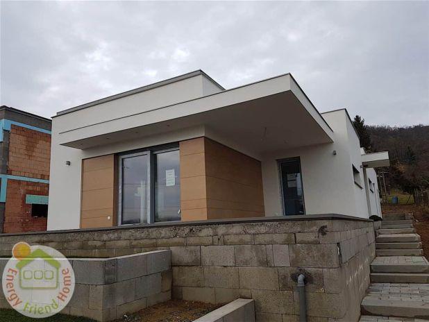 EnergyFriendHome és Horizont készház építés képek14