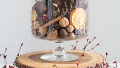 Photo of Asztali dekorációk az ünnepekre