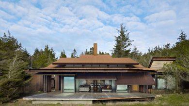 Photo of Lopez Izlandi ház a természettel összhangban