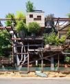 Building-apartment-with-Green-urban-treehouse-in-torino