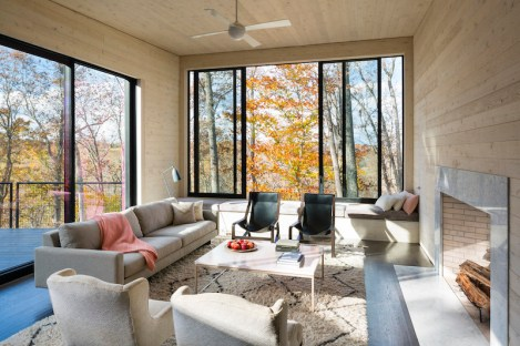 Family-home-in-Scottsville-comfortable-seating-area
