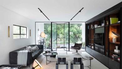 Photo of Régi lakás újratervezése Izraelben