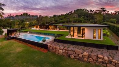 Photo of Egyszintes otthon hatalmas kerttel