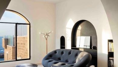 Photo of Történelmi apartman felújítva