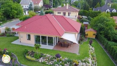 Photo of Családi ház építés – Drón fotók