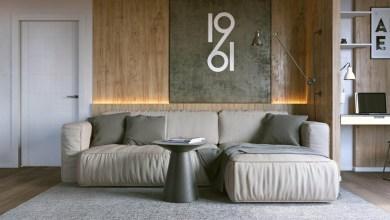 Photo of Egy hálószobás lakás