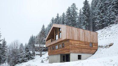 Photo of Alpesi családi ház