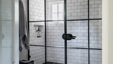 Photo of Stílusos zuhanyfülkék