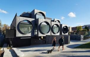 Cinqua-Apartments-designed-with-large-porthole-windows