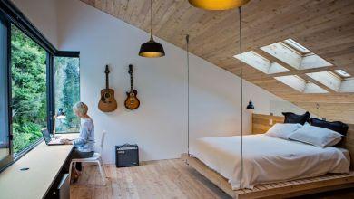Photo of Modern otthon Új-Zélandon