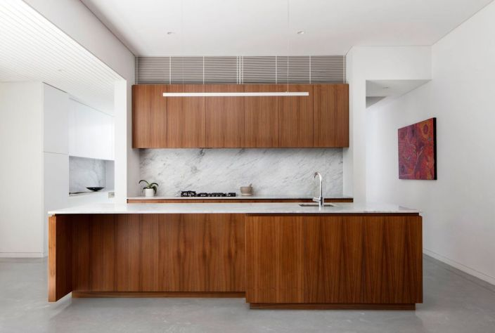 Pre-war-house-extension-designed-with-a-restrained-palette-of-materials