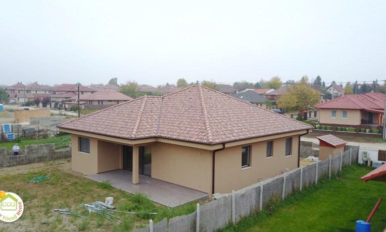 Photo of Családi ház drón fotók 4.rész