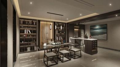 Photo of Luxus ázsiai hatással