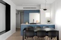 Blue-kitchen-diner
