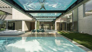 Photo of Luxus otthon Lisszabonban