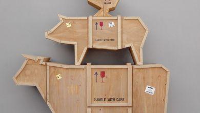 Photo of Állat alakú bútorok gyerekszobába